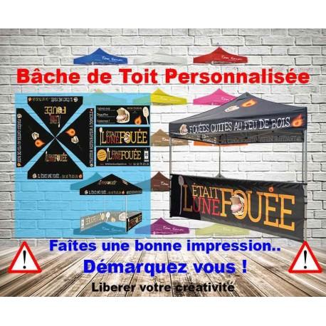 BACHE DE TOIT